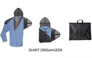 nomatic shirt organizer