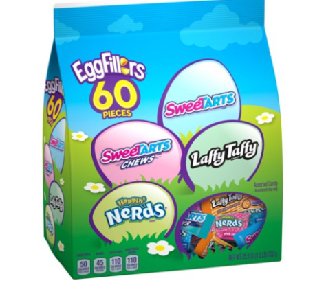 Eggfillers