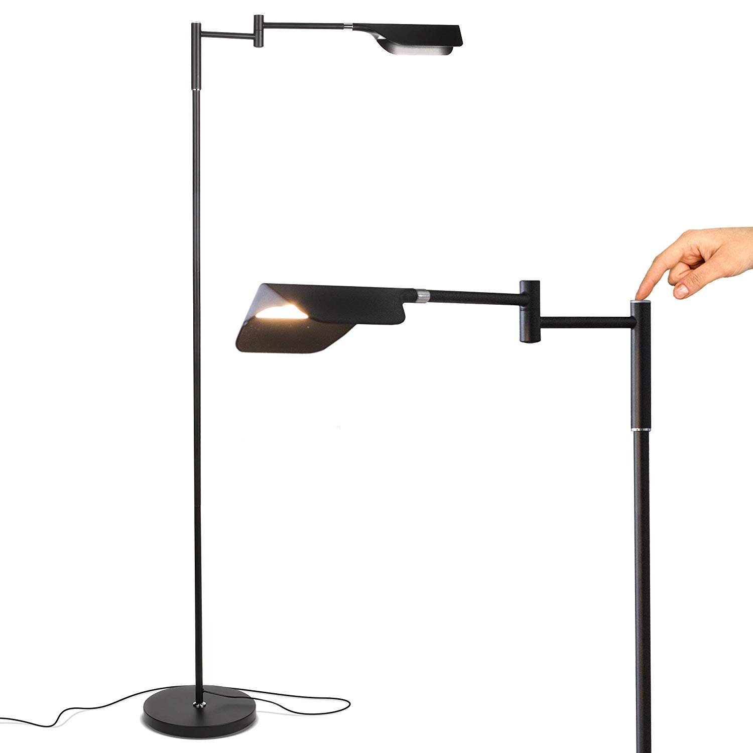 Floor lamp by Brightech