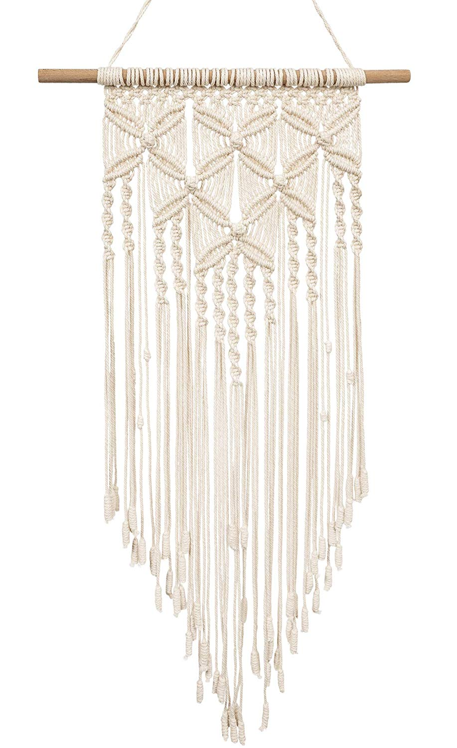 Macrame Wall Hanging by TIMEYARD
