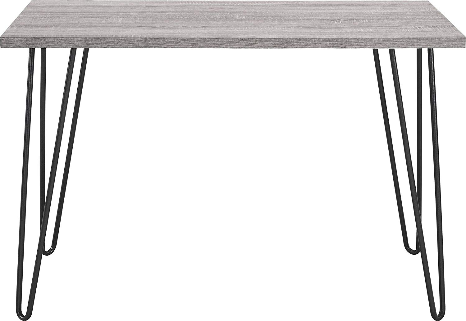 Retro two-tier desk by Ameriwood Home