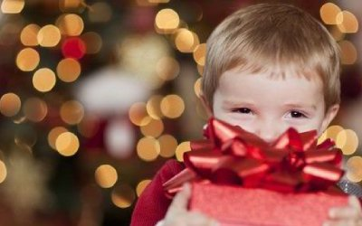 Thoughtful Gifts for Kids
