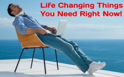 Life Changing Things You Need Right Now!