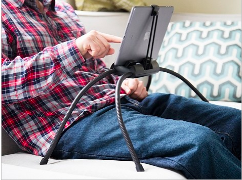 Flexible Tablet Stand