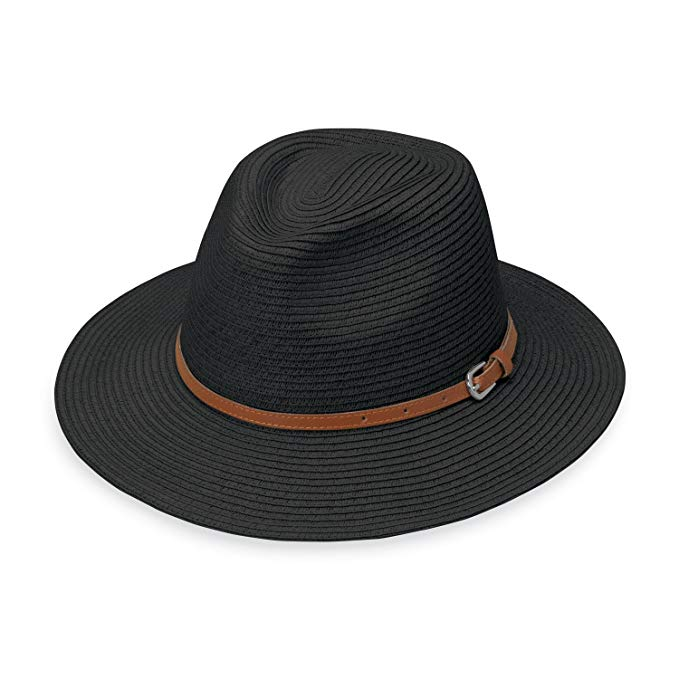 Women's Naples Fedora