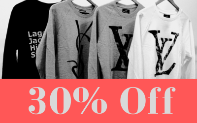Premium Branded Clothing At Lower Prices