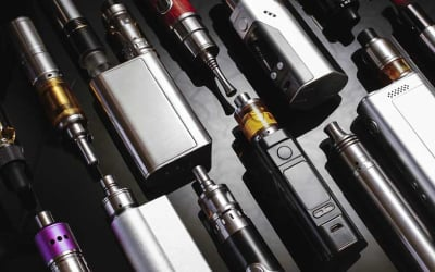 Vapes On Discounted Price