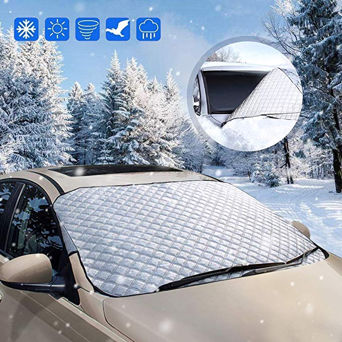 A Car Windshield Protector