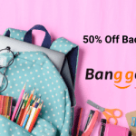 50% Off Best Back To School Backpacks in Banggood You Must Order Right Now