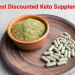 Use These 10 Best Discounted Keto Supplements To Get Best Results