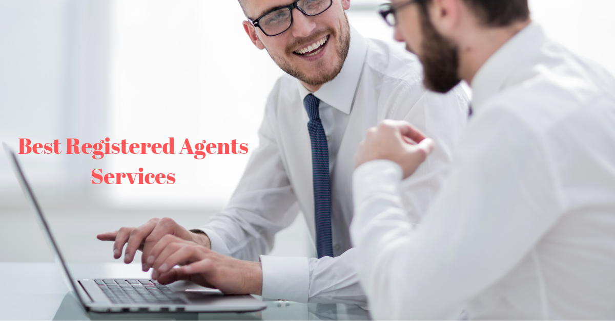 Best Registered Agents Services