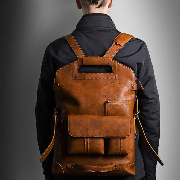 Ekphero Men Backpack