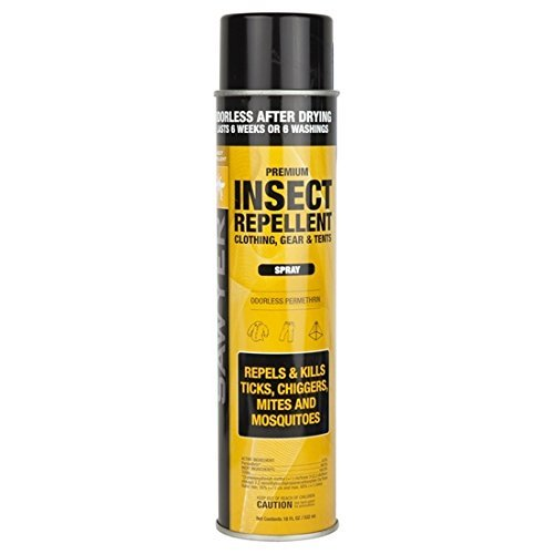 Insect Repellent by Sawyer