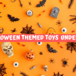 11 Halloween Themed Toys Under $10 Your Kid Is Going To Love
