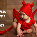 15 Adorable Halloween Costumes For Infants This Season