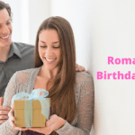 11 Romantic Birthday Gifts From Amazon On Discount