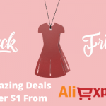 9 Amazing Deals Under $1 From AliExpress – Black Friday 2019
