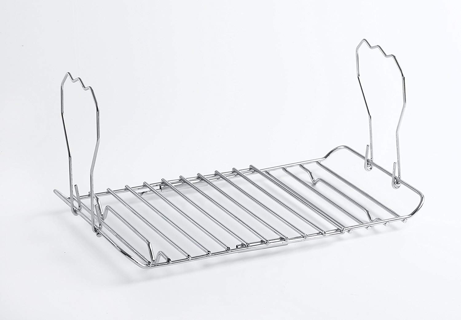 A Betty Crocker Expandable Roasting Rack