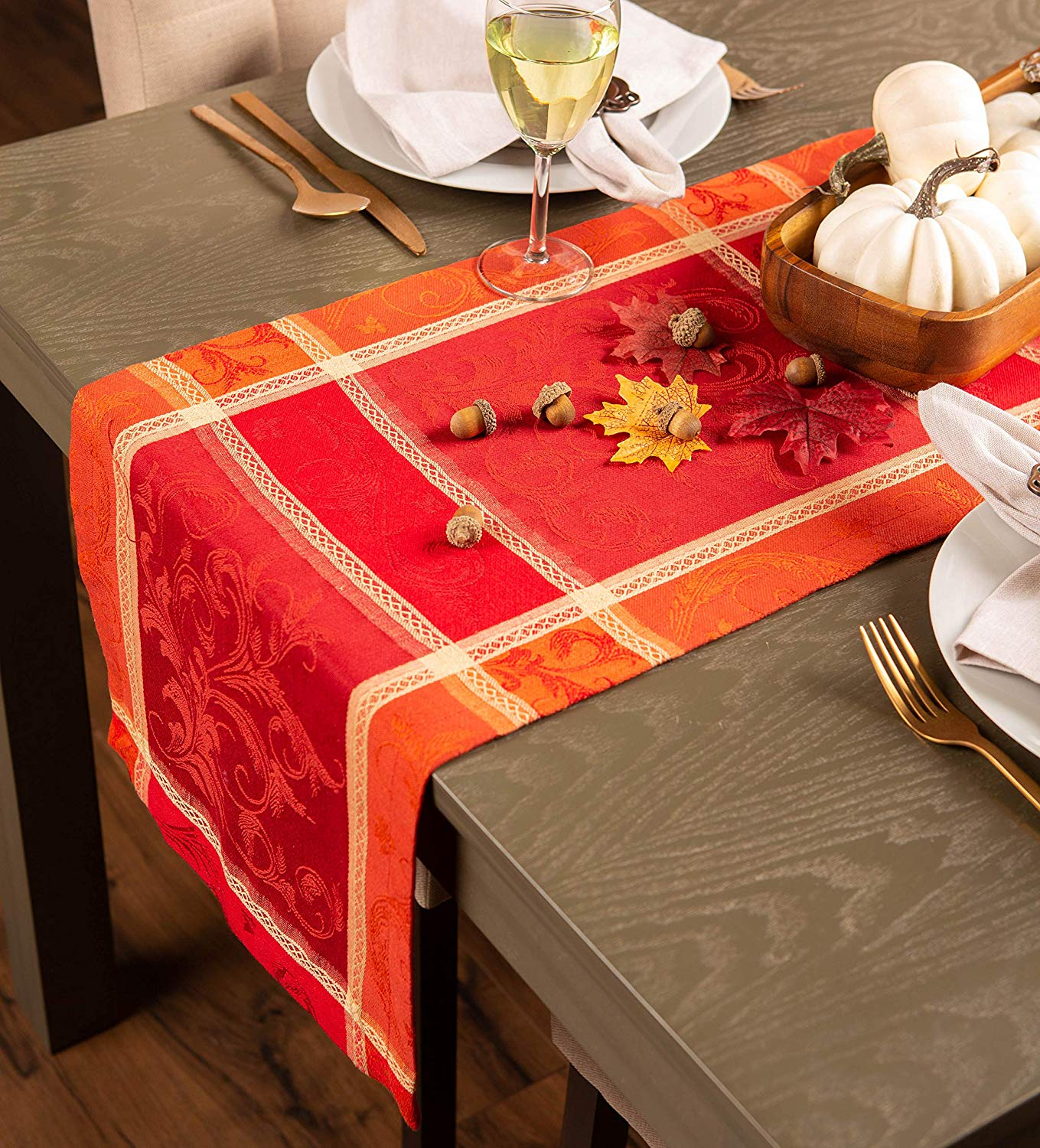 A Table Runner
