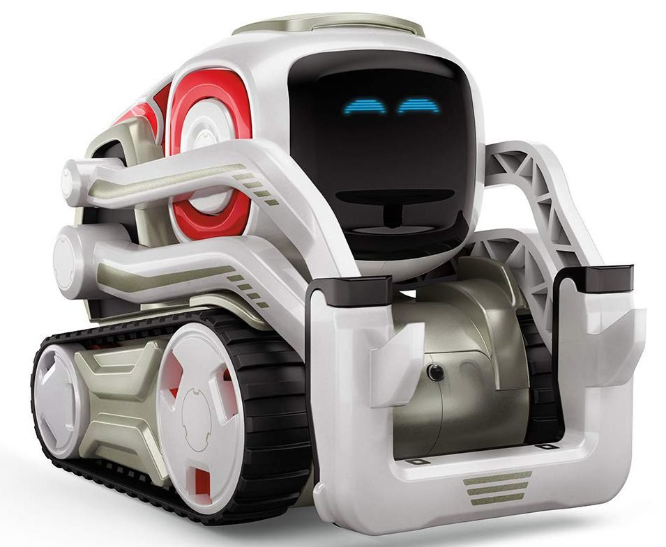 Anki Cozmo A Fun Educational Toy Robot for Kids