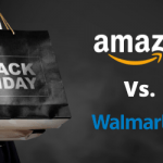 Amazon Vs. Walmart – Top 21 Black Friday Deals 2019