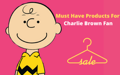 Charlie Brown Fan