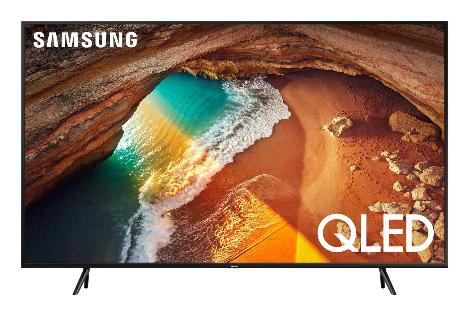 Samsung Flat 65 inch QLED 4k HD Smart TV