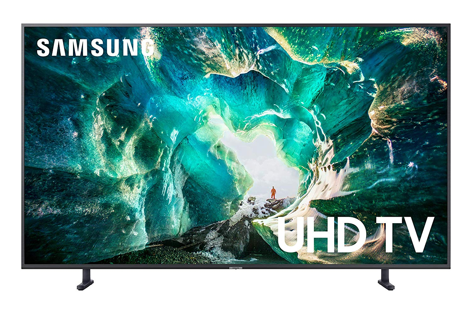 Samsung UHD Smart LED TV