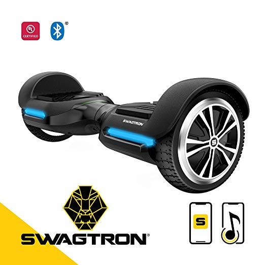 Sawagtron Hoverboard Self Balancing Scooter