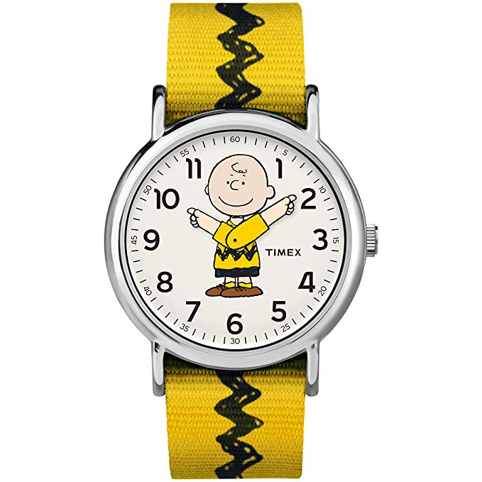 Timex Peanuts Collection