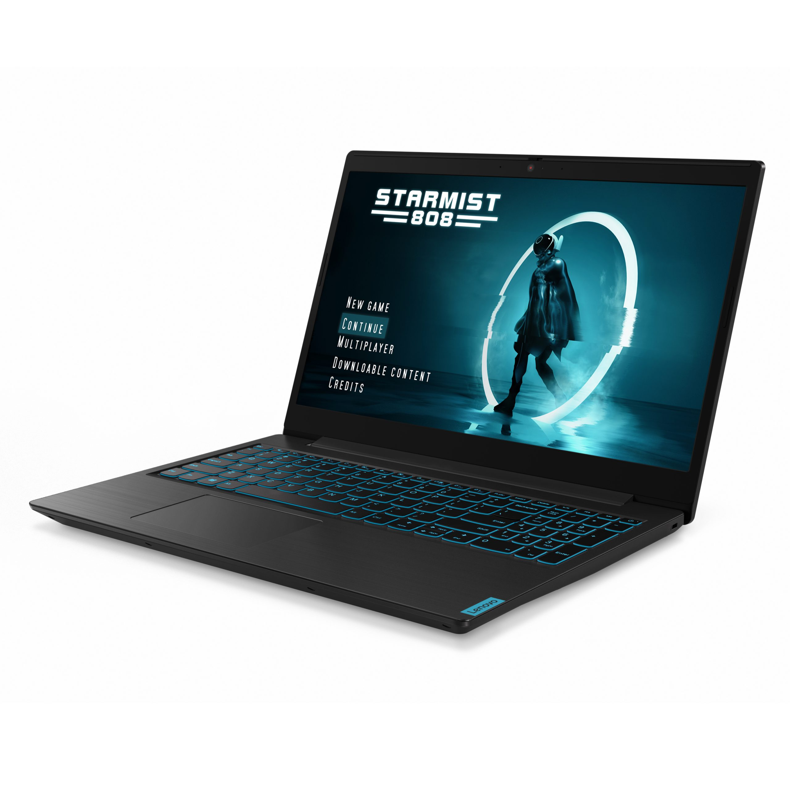 Lenovo ideapad Gaming Laptop