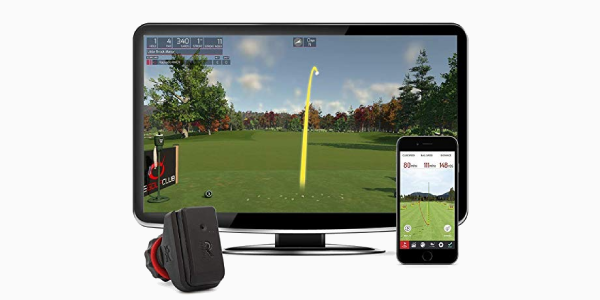 Swing Analyzer