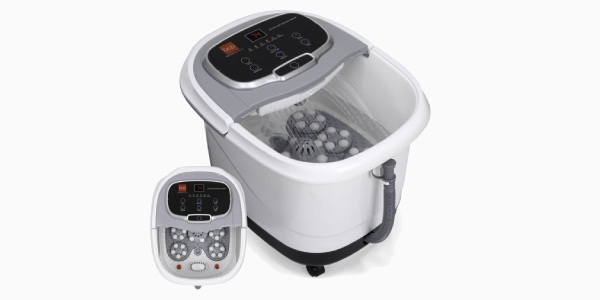 Portable Heated Foot Bath Spa