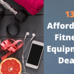 13 Affordable Fitness Equipment Deals For Beginners