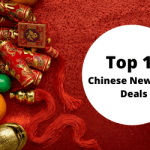 Grab These Deals & Start The Chinese New Year With Big Savings