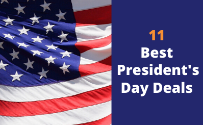 Best Presidents' Day Deals