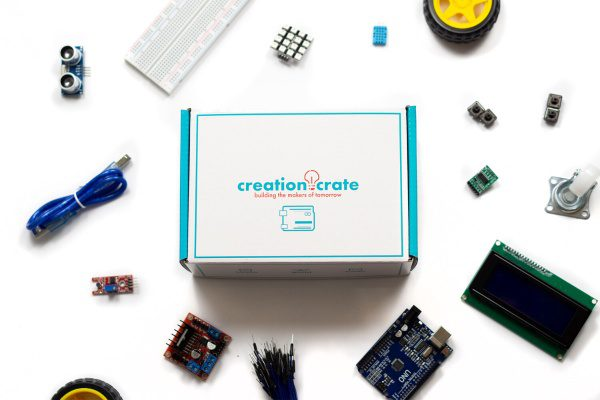 Creation-Crate