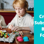10 Best Creative Subscription Boxes For Kids Under 12