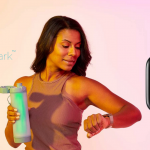How To Stay Hydrated This Summer With This Bluetooth Water Bottle