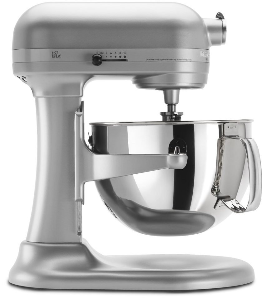 KitchenAid Lift Stand Mixer