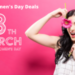 17 Things On Discount Every Women Wants This Women's Day