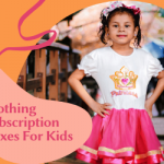 Check Out These 8 Clothing Subscription Boxes For Kids