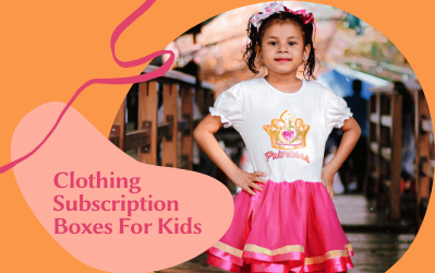 Clothing Subscription Boxes For Kids