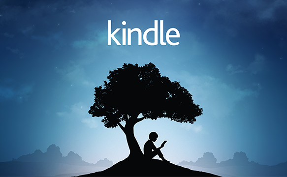 Gift Card of Kindle Books