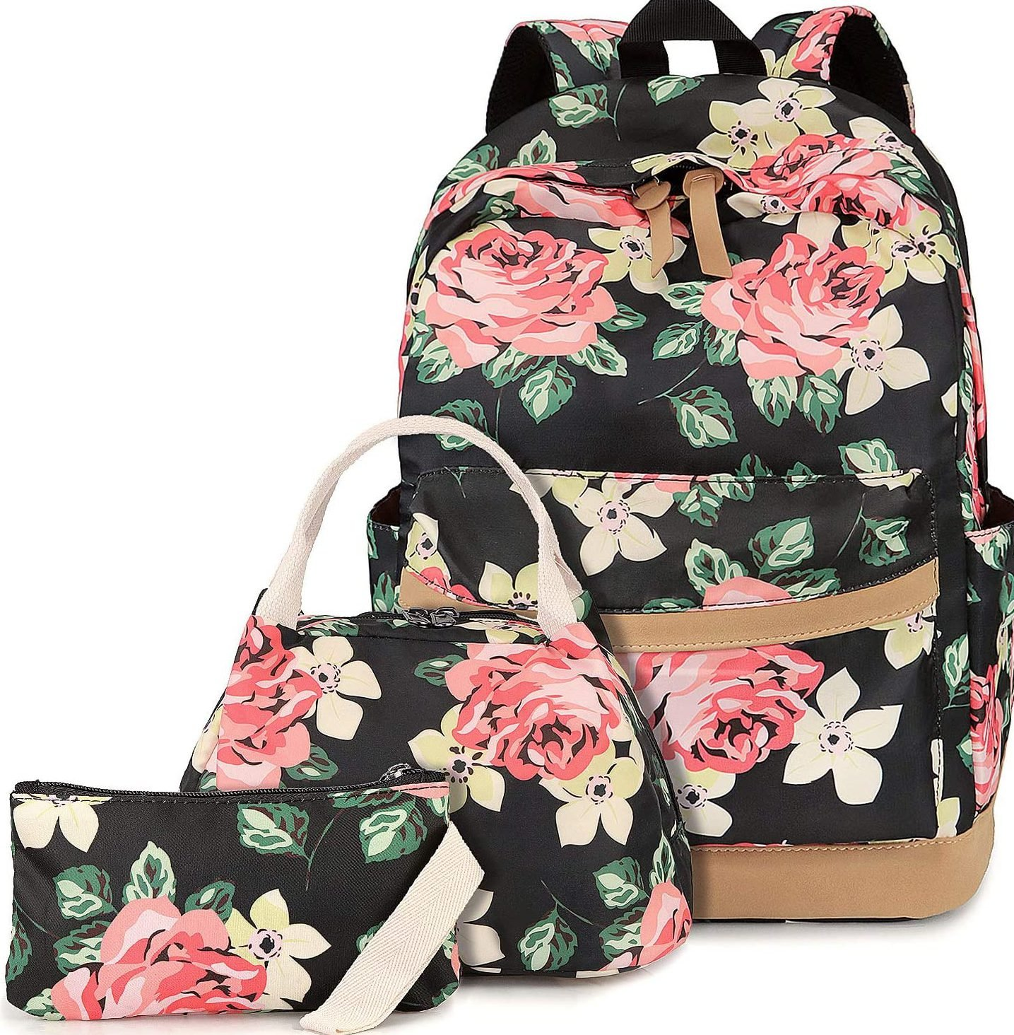 A 3in1 Backpack Set