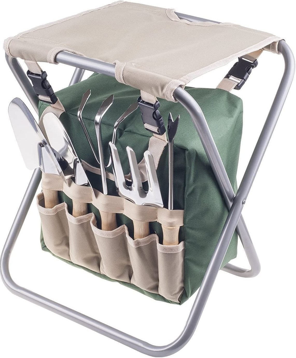 All In One Garden Tool Kit