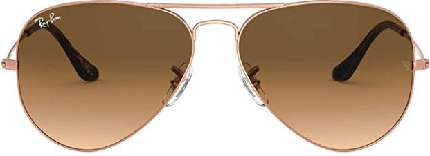 Classic Aviator Ray-Ban Sunglasses
