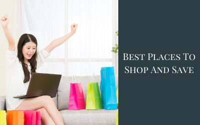Best Places To Shop And Save $