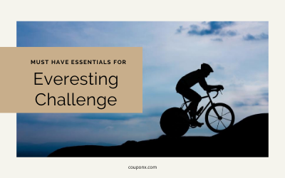 Must-Have Essentials for Everesting Challenge