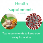 Take These Supplements On Best Price To Keep You Healthy During Pandemic